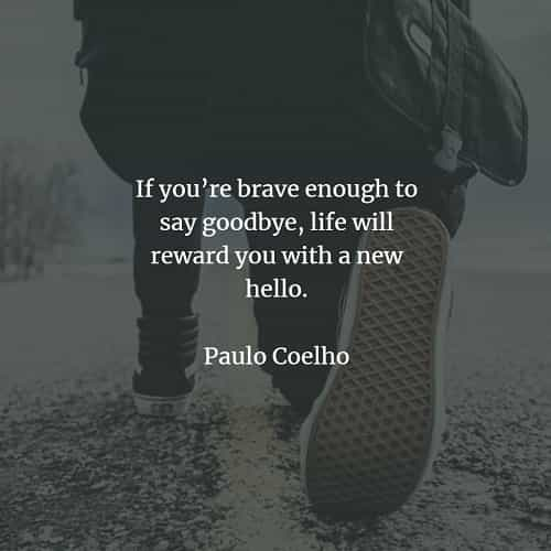 80 Moving on quotes and Moving forward quotes