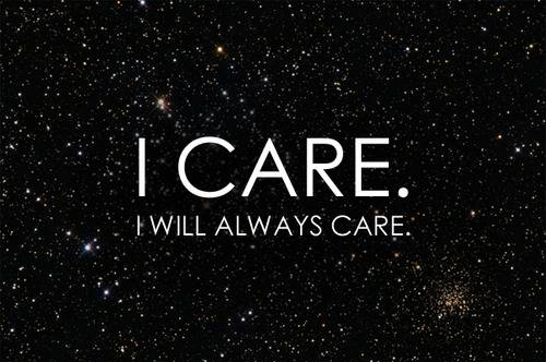 Caring Too Much Sayings and Quotes ~ Best Quotes and Sayings